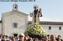 Festa e processione sammarchese di Sant'Antonio da Padova