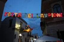 La festa dei lampioni nella Grecìa Salentina