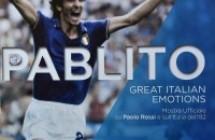 "Pablito ""Great Italian Emotions"""