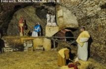 Presepe Vivente con Sagra di Natale, seconda edizione