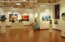 """Mostra d'arte """"La camera delle meraviglie"""""""