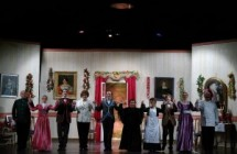 """Torna al Teatro delle Muse """"Miseria e Nobiltà"""" di Eduardo Scarpetta"""