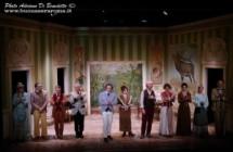 """Teatro delle Muse in scena """"Cani e gatti"""" di Eduardo Scarpetta"""