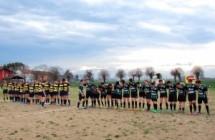 Rugby, campionato U16