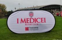 Rugby, I Medicei conquistano l'Eccellenza