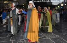 Torneo delle Chiavi e Corteo storico