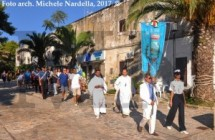 Ferragosto tremitese con la Festa patronale di Santa Maria a mare