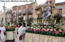 Festa patronale andriese 2017