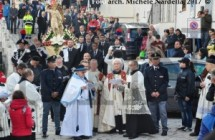 Festa Patronale montanara in onore di San Michele Arcangelo 2017