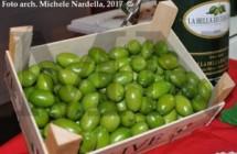 """Omaggio alla """"Bella"""", oliva da tavola cerignolana"""