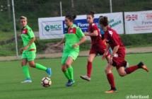 Calcio serie B femminile, la Florentia vince contro il Torino
