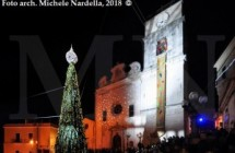 """Epifania con conclusione della rassegna """"Candela, il paese del Natale"""""""