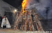 Festa carlantinese di Sant'Antonio abate