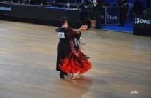 Torna la danza sportiva