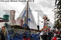 """""""Gran Parata dei Carri e dei Gruppi"""" di """"Carnevaloso"""""""
