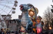 Carnevale d'Europa 2018