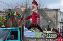Carnevale cagnanese 2018