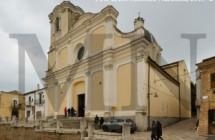 Giornate FAI 2018: Chiese di San Mercurio e di Santa Maria in Silvis, Castello e Convento dei Cappuccini