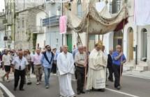 Processione volturarese del Corpus Domini