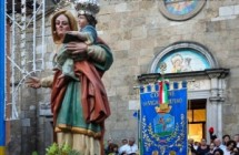 Festa savignanese di Sant'Anna