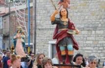 Festa patronale montagutese 2018