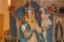 Festa peschiciana della Madonna del Rosario