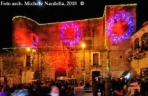 Il Villaggio di Babbo Natale nel centro storico sannicandrese