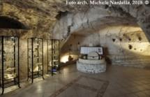Arte ed eventi natalizi nella Green Cave