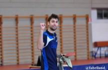 Tennis Tavolo serie A2,  il Circolo Prato 2010 vince ancora