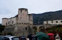 Il Castello Pandone