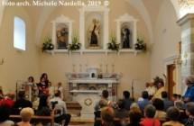 La Chiesa del Carmine restituita alla comunità rignanese