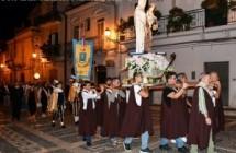 Festa ascolana in onore della Madonna del Carmine