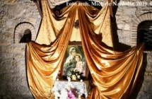 Sant'Anna nella devozione volturinese