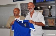 Vincenzo Esposito nuovo allenatore dell'AC Prato 1908