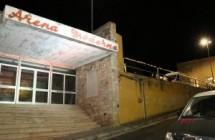 Riapre per una notte l'ex cinema Arena Moderna