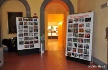 Mostra fotografica in memoria di Nedo Coppini sul circuito stradale del Mugello