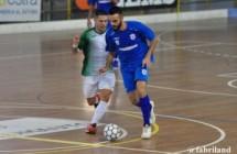 Calcio a 5 serie B,  debutto vincente per il Prato che supera il Cus Ancona