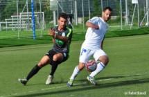 Calcio Serie D, per il  Prato vittoria e 1° posto in classifica