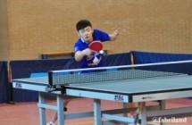 Tennis Tavolo serie A1,  il Circolo Prato 2010 battuto dal Messina