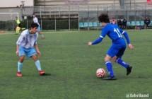 Calcio Juniores nazionali, il Prato supera l'Alfonsine