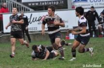 Rugby serie A, i Cavalieri sconfitti dalla UR Capitolina