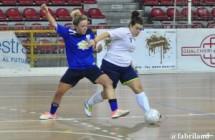 Calcio a 5 serie C femminile, Prato superato in casa dal San Giovanni