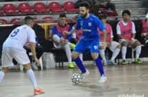 Calcio a 5 serie B,  Prato eliminato dalla Coppa Italia