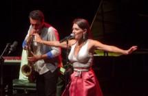 Sbalzi d'amore: Simona Molinari a CatonaTeatro