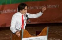 Reggio Calabria riconferma il Sindaco uscente Falcomatà