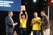 Premio Vittoria Alata 3° Edizione