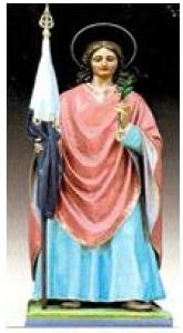<i>Falò d' Sant'Anzan, vruoccl e patan</i>