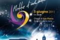 """Una """"Notte d'incanto"""" con la musica corale"""