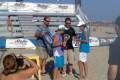Beach tennis, trionfa il 14enne Gian Maria Pazzaglia