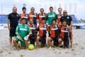 Intervista con il Cervia Beach Soccer